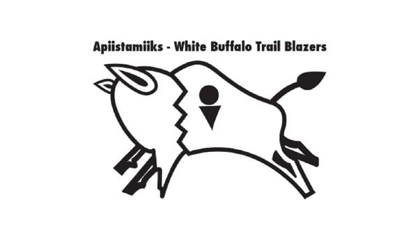 Apiistamiiks-WhiteBuffaloTrailBlazers