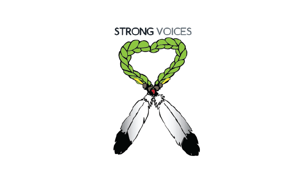StrongVoices