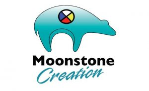 Fish Scale Art @ Moonstone Creation Native Gallery & Gift shop